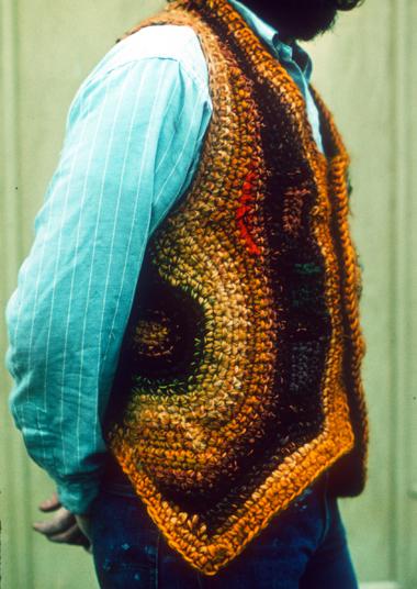 Randy's vest