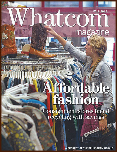Whatcom Magazine Fall 2014