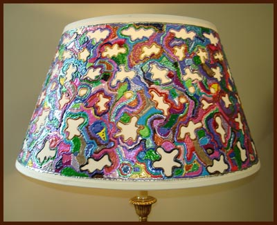 lampshade 2013