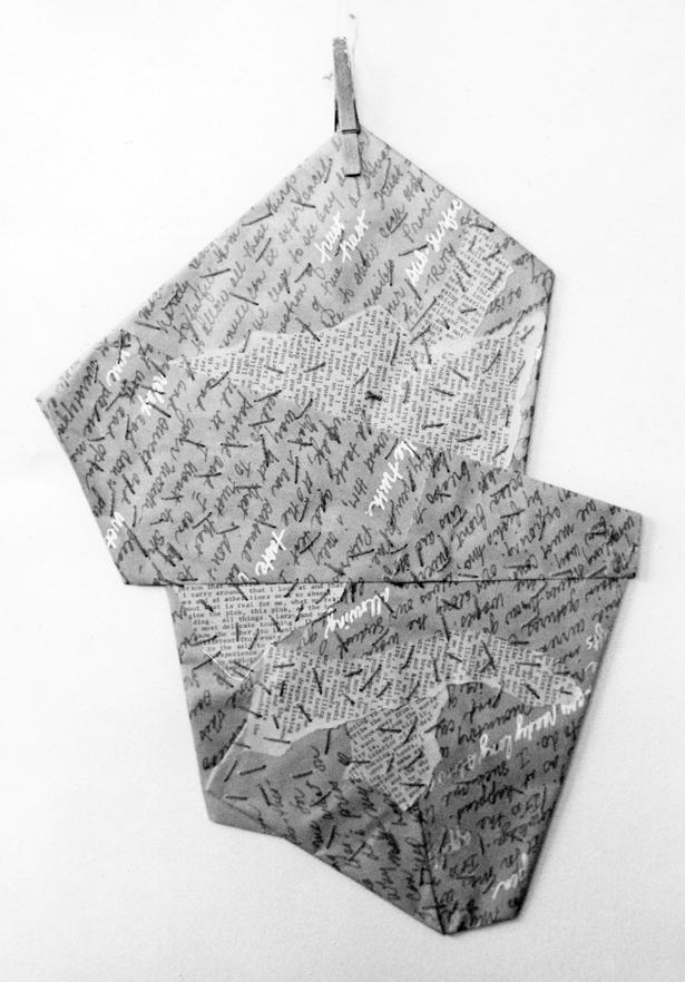 paperworks © j.i. kleinberg