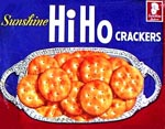 Hi Ho crackers