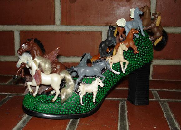 Horseshoe © j.i. kleinberg