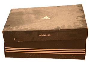 shoebox