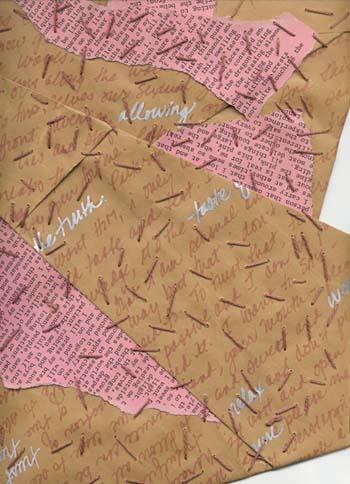 paperworks - detail