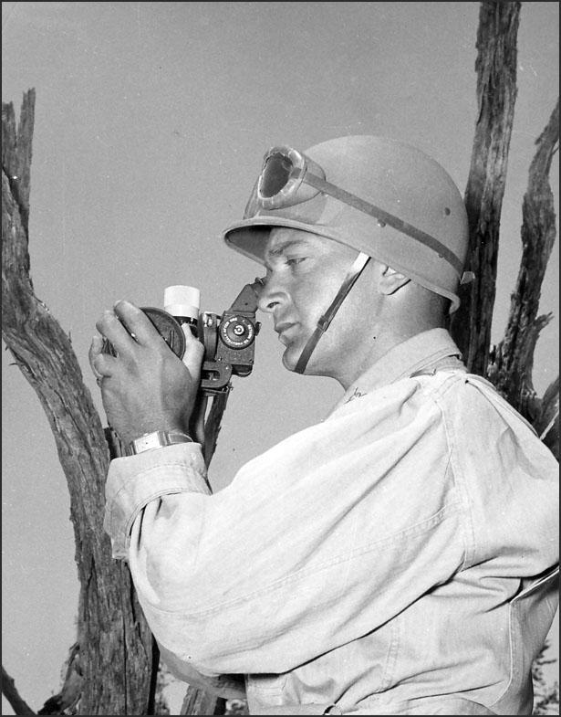 LRK - Desert Center - 1942