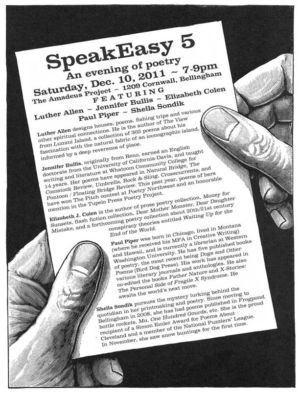 SpeakEasy 5