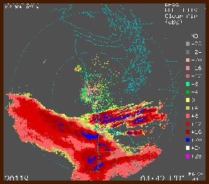 2012-01-18 coastal radar