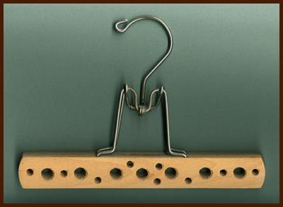hanger by LRK