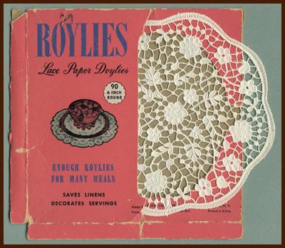Roylies