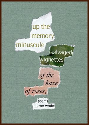 found poem © j.i. kleinberg ~ up