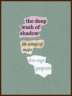 found poem © j.i. kleinberg ~ the deep