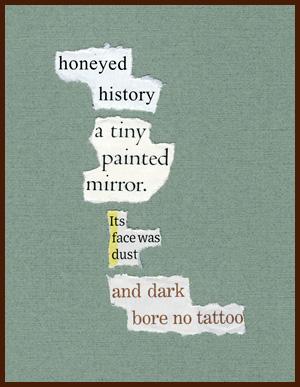 found poem © j.i. kleinberg ~ honeyed