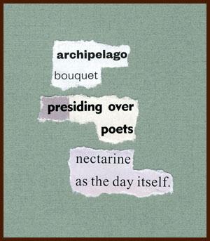found poem © j.i. kleinberg ~ archipelago