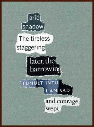 found poem © j.i. kleinberg ~ arid