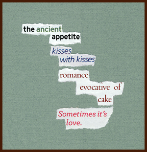 found poem © j.i. kleinberg ~ the ancient