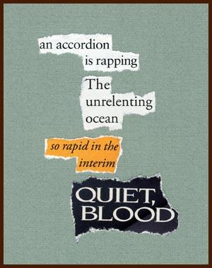 found poem © j.i. kleinberg ~ an accordion