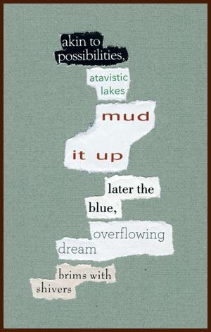 found poem © j.i. kleinberg ~ akin to possibilities