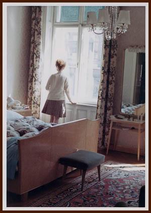 DAK Hotel Sacher, Vienna 1969