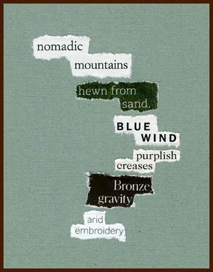 found poem © j.i. kleinberg ~ nomadic
