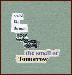 found poem © j.i. kleinberg ~ sealed