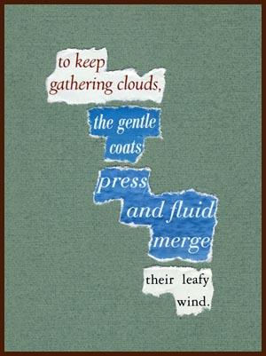 found poem © j.i. kleinberg ~ to keep