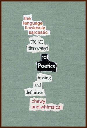 found poem © j.i. kleinberg ~ the language