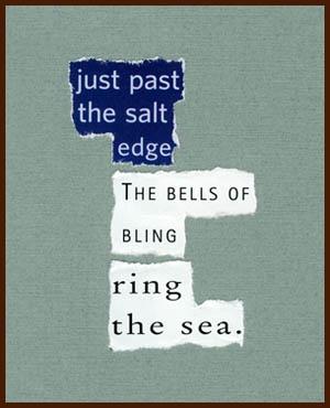 found poem © j.i. kleinberg ~ just past