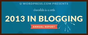 2013 in blogging