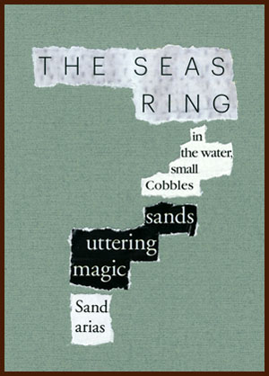 found poem © j.i. kleinberg ~ THE SEAS
