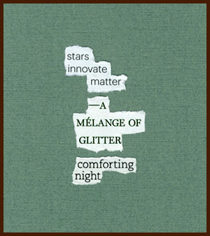 found poem © j.i. kleinberg ~ stars