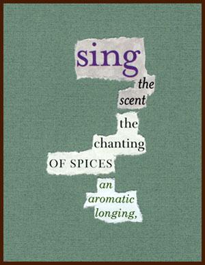 found poem © j.i. kleinberg ~ sing