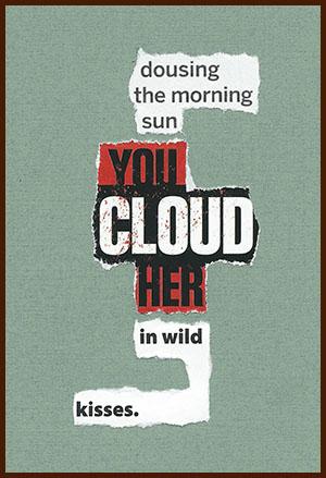 found poem © j.i. kleinberg ~ dousing