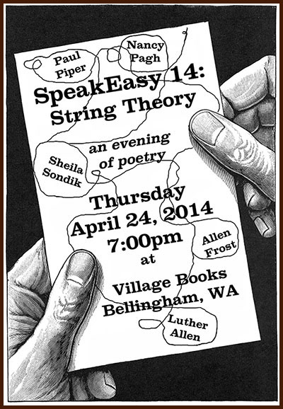 SpeakEasy 14: String Theory