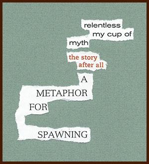 found poem © j.i. kleinberg ~ relentless