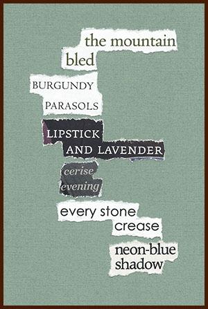 found poem © j.i. kleinberg ~ the mountain