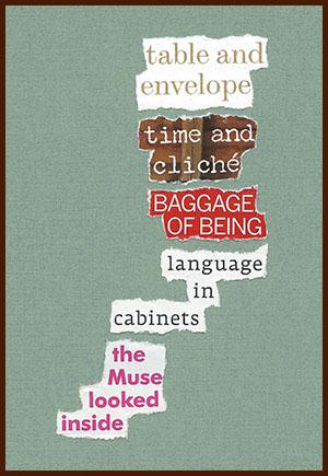 found poem © j.i. kleinberg ~ table