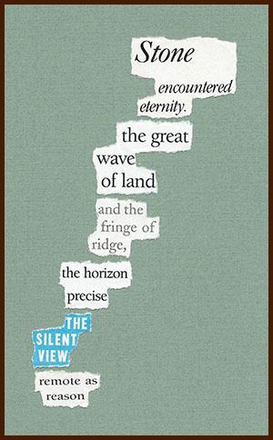 found poem © j.i. kleinberg ~ Stone