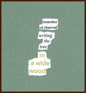 found poem © j.i. kleinberg ~ branches