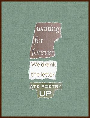 found poem © j.i. kleinberg ~ waiting