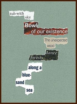 found poem © j.i. kleinberg ~ tub