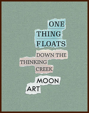 found poem © j.i. kleinberg ~ ONE THING