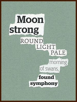 found poem © j.i. kleinberg ~ Moon