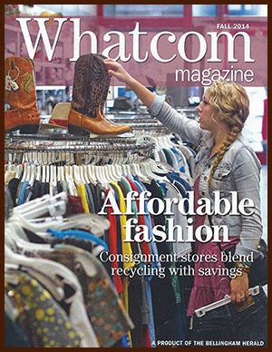 Whatcom Magazine Fall 2014