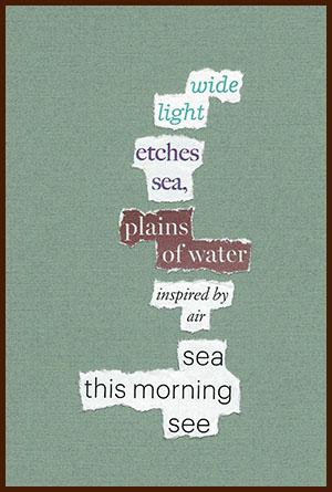 found poem © j.i. kleinberg ~ wide