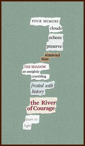 found poem © j.i. kleinberg ~ YOUR MEMORY