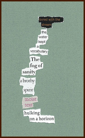 found poem © j.i. kleinberg ~ bored