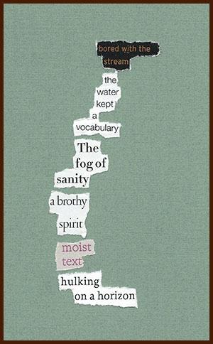 found poem © j.i. kleinberg ~ bored