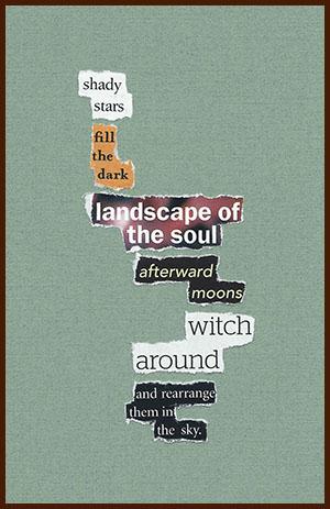 found poem © j.i. kleinberg ~ shady