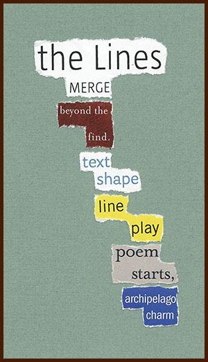 found poem © j.i. kleinberg ~ the Lines