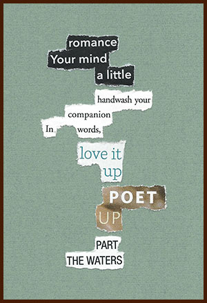 found poem © j.i. kleinberg ~ romance